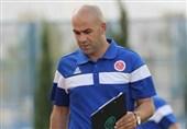 مربی تراکتور: در هفتهای که فوتبال ایران شاهد استعفا و بیاحترامی بود ما آرامش داشتیم/ فینال فردا جشن پایان فصل است