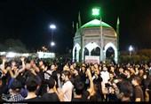 اخبار اربعین 98| اجتماع بزرگ سوگواران حسینی در اندیمشک برگزار میشود