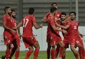 محرومیت 10 جلسهای بازیکن تیم ملی فوتبال بحرین به خاطر رفتار نژادپرستانه