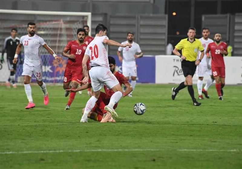فیفا، بحرین را به خاطر عدم احترام به سرود ملی ایران جریمه کرد/ هشدار به فدراسیون فوتبال کشورمان