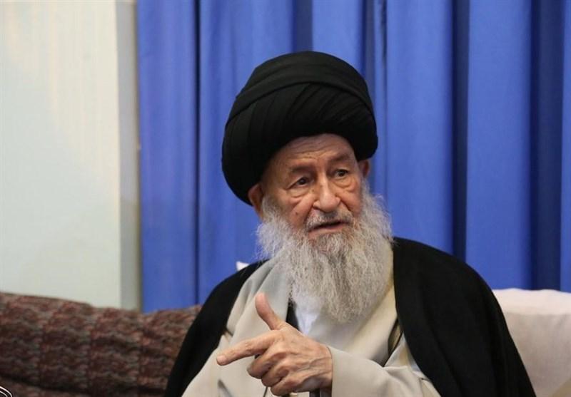 آیتالله علوی گرگانی: تلاش کنیم انقلاب اسلامی صدمه نخورد