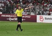 مظفریزاده: کوالنکو اشتباه تأثیرگذاری در بازی با بحرین نداشت/ پنالتی بحرین درست بود
