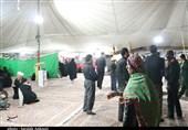 اخبار اربعین 98| قرارگاه مردمی اربعین قم تاکنون به 2 هزار کاروان پاکستانی خدمترسانی کرده است