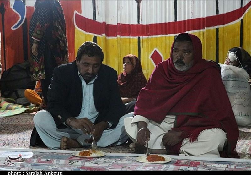اخبار اربعین 98| آموزش زبان اردو با هدف خدمت رسانی بهتر به زائران پاکستانی اربعین