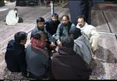70هزار زائر پاکستانی در زائر سرای امام رضا(ع) زاهدان اسکان داده شدند
