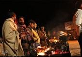 اخبار اربعین 98| پذیرایی از زائران پاکستانی اربعین در کرمان به روایت تصویر