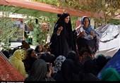 اخبار اربعین 98  میزبانی از زائران پاکستانی اربعین در زاهدان همچنان ادامه دارد+تصاویر