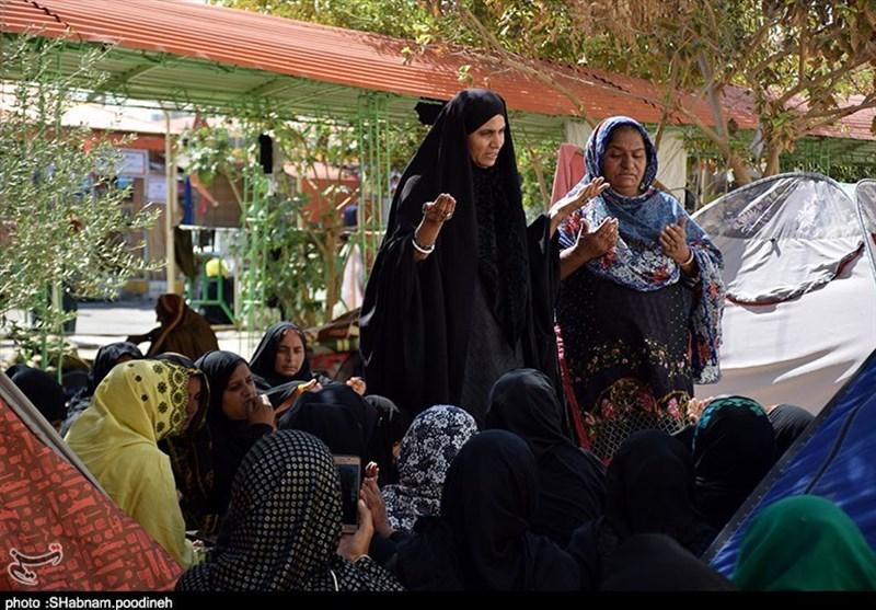 اخبار اربعین 98| میزبانی از زائران پاکستانی اربعین در زاهدان همچنان ادامه دارد+تصاویر