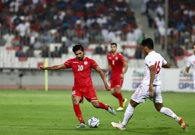 جشن ویژه بحرینیها پس از پیروزی برابر ایران + عکس