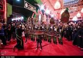برپایی مراسمات اربعین سالار شهیدان در مازندران علوی تبار
