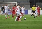 قدردانی عجیب وزیر ورزش بحرین از تماشاگران: روح ورزشی بر بازی حاکم بود!
