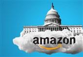 """شرکت """"آمازون"""" به بزرگترین پیمانکار نظامی آمریکا تبدیل میشود!"""