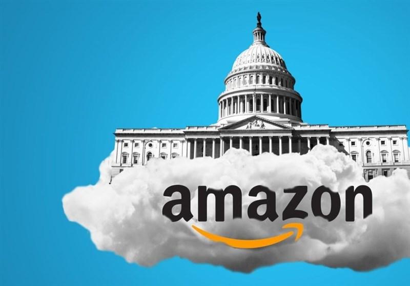 فروشگاه اینترنتی آمازون شیوع کرونا در آمریکا را تسریع میکند؟