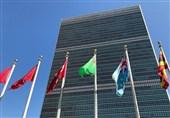 درخواست طالبان برای حضور در مجمع عمومی سازمان ملل