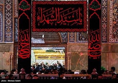 حرم امام حسین (ع) - کربلا