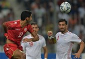 Marc Wilmots Names Iran's Team for Match against Iraq