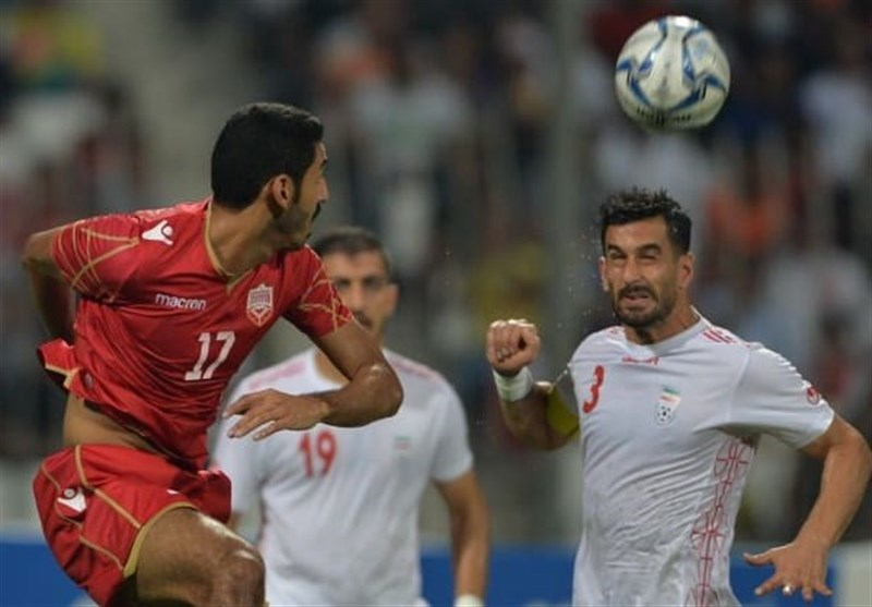 Iran to Meet Oman prior to 2022 World Cup Resumption