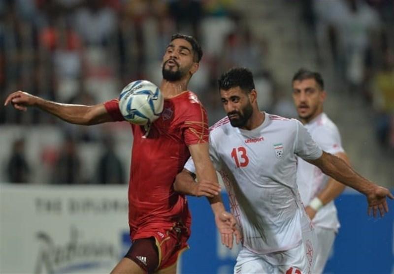 اقبالی: نمره تاکتیکی و روانشناسی ایران در بازی با بحرین صفر بود/ بسیاری از بازیکنان شایسته بازی در تیم ملی نیستند