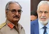 دولت لیبی: نام حفتر در فهرست تحریمهای شورای امنیت درج شود