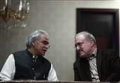 ملاقات وزرای بهداشت و درمان ایران و پاکستان