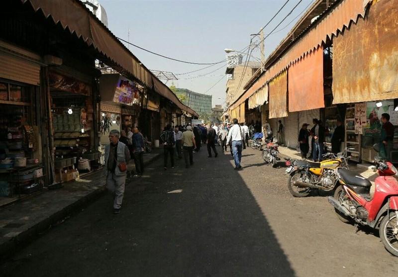بازارچههای نوروزی برای ساماندهی دستفروشان در کرمانشاه برپا میشود