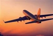 کاهش 10 درصدی پروازهای عبوری از آسمان کشور در سال جاری