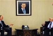 المعلم: حمله ترکیه فعالیت کمیته قانون اساسی سوریه را به صورت جدی تهدید میکند