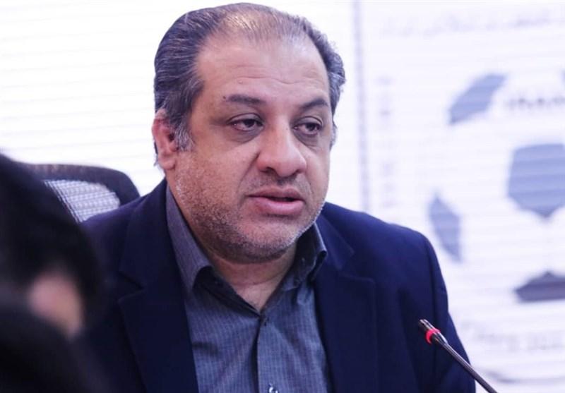 مهدی: تعداد مبتلایان به کرونا در استقلال و فولاد به 25 درصد میرسد/ مجیدی همکاری نمیکند