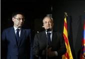 مخالفت بارسلونا و رئال مادرید با تغییر محل برگزاری الکلاسیکو/ احتمال تعویق زمان بازی