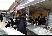 اخبار اربعین 98 | موج بازگشت زائران کربلای معلی از مرز مهران + تصاویر