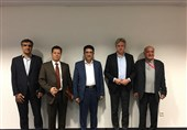 رئیس نمایشگاه کتاب فرانکفورت: گسترش و تقویت همکاری با نمایشگاه کتاب تهران برای ما مهم است
