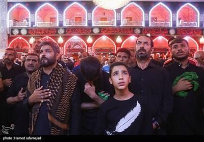 پیاده روی اربعین و زائران حسینی
