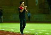 بوشهر| کریمیان: ویسی از من خواست در شاهین بمانم و کار کنم/ شُوکی به تیم ما وارد نشده است