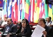 مسؤولة برلمانیة: ایران لعبت دورا ملحوظا فی مکافحة الارهاب فی المنطقة
