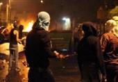 اندلاع مواجهات مع الاحتلال الصهیونی فی شرق نابلس