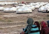 پیروان آسیای مرکزی تبار داعش در میانه جنگ ترکیه و کُردها