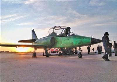 گزارش ویژه تسنیم|گام بلند ایران برای آموزش بهتر خلبانان ارتش با هواپیمای ایرانی/ جت ایرانی «یاسین» را بهتر بشناسید+فیلم و مشخصات