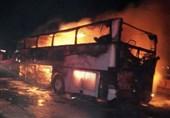 سعودی عرب: خوفناک ٹریفک حادثے میں 35 زائرین جاں بحق