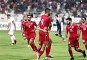 باران تبریک در بحرین به دلیل شکست ایران