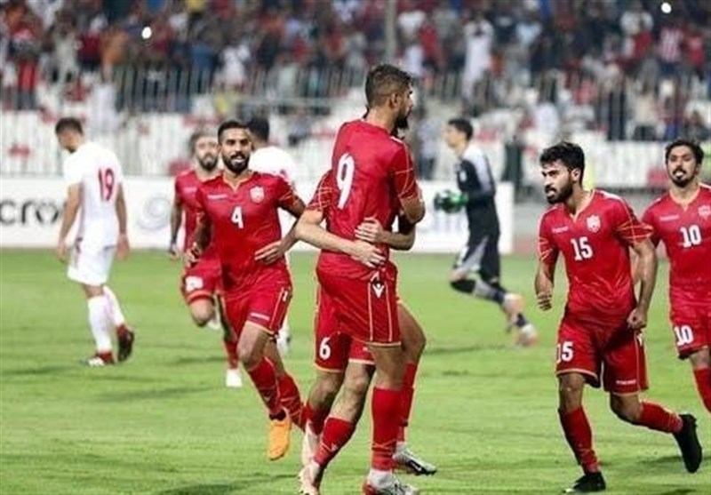 We Want to Get Three Points against Iran, Bahrain Forward Says