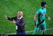 اصفهان  خوش و بش سبزپوشان با گلمحمدی؛ اعتراض هواداران ذوبآهن به داور