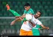 اصفهان  ذوبآهن خیال برد ندارد؛ ذوبآهن صفر - شهرخودرو یک
