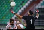 لیگ دسته اول فوتبال| تداوم صدرنشین همنامهای کرمانی، برتری رایکا در جدال تیمهای شمالی و پیروزی آلومینیوم