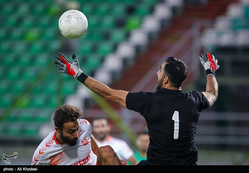 لیگ دسته اول فوتبال  تداوم صدرنشین همنامهای کرمانی، برتری رایکا در جدال تیمهای شمالی و پیروزی آلومینیوم