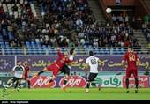 لیگ برتر فوتبال| پیروزی نفت مسجدسلیمان مقابل شهر خودرو در 45 دقیقه اول