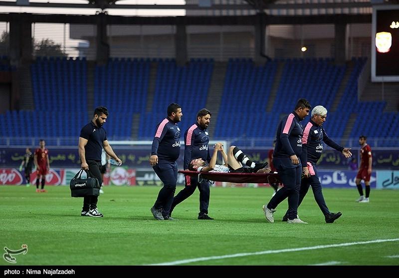 محرومیت ادامهدار تیمهای لیگ برتری از سوی فدراسیون/ خانه فوتبال ایران پنجره ندارد!