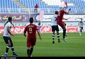 لیگ برتر فوتبال| پیروزی شهر خودرو مقابل نفت مسجد سلیمان با گل دقایق پایانی/ صعود شاگردان سرآسیایی به رده چهارم