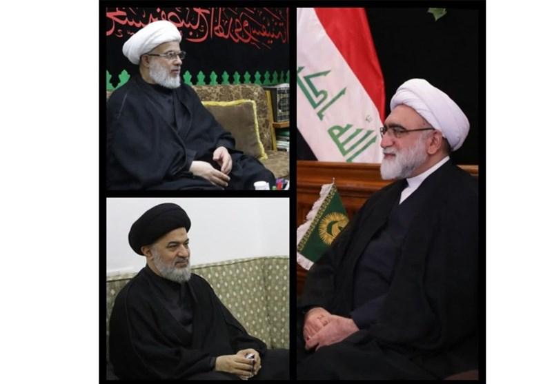 قدردانی تولیت آستان قدس رضوی از میزبانی شایسته اعتاب مقدسه و مردم عراق / حق مهماننوازی را به جای آورید
