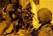 إصابة 51 فلسطینیا بینهم اطفال خلال مواجهات مع الاحتلال فی نابلس