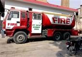 کراچی: فائربریگیڈ کا محکمہ غیر معینہ مدت کے لیے بند / شہر کا خدا حافظ